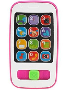 Fisher Price Smart Phone Assortment
