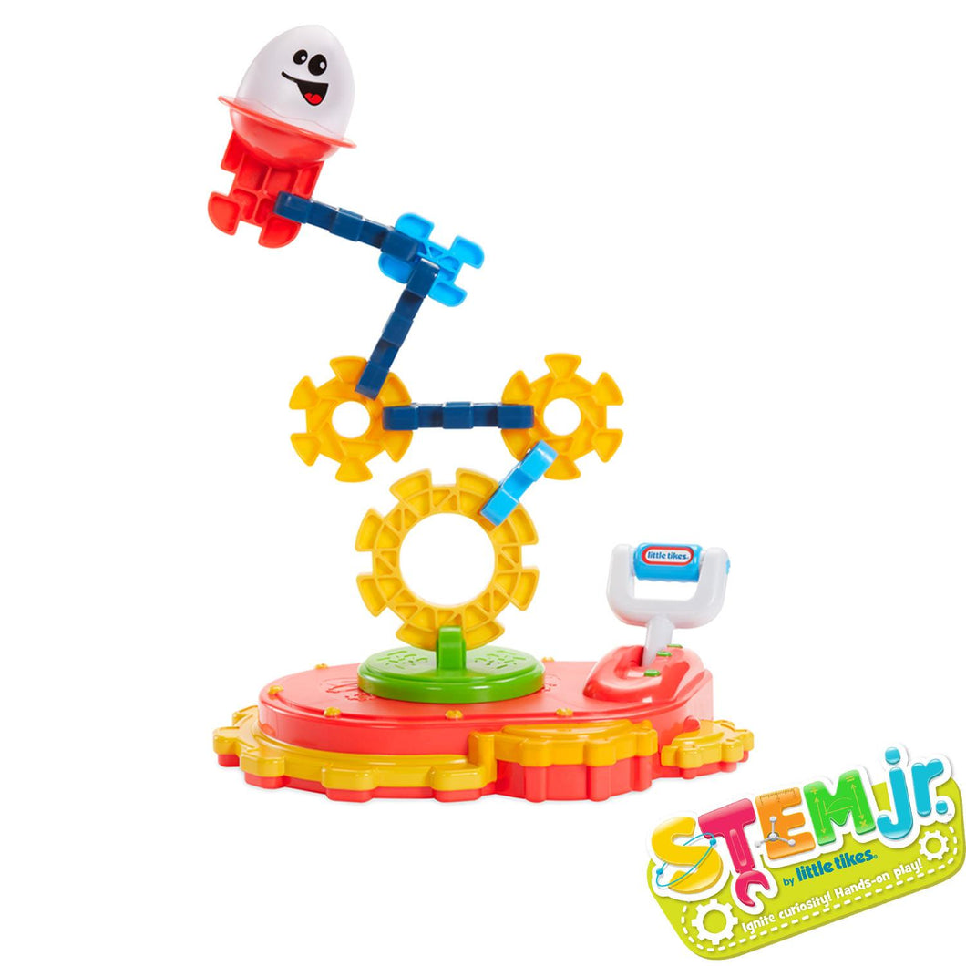 Stem Jr. Quake Challenge  (1 Piece) - One Shop Online Toys in Pakistan