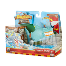Load image into Gallery viewer, Kingdom Builders Sawin' Sammy (1 Piece) - One Shop Online Toys in Pakistan