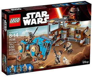 Encounter on Jakku Star Wars Toy - One Shop Online Toys in Pakistan