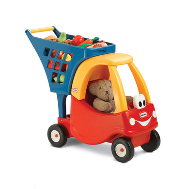 Cozy Coupe (1 Piece) - One Shop Online Toys in Pakistan