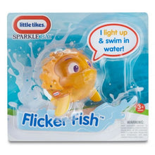 Load image into Gallery viewer, Little Tikes Sparkle Bay Flicker Fish (1 Piece) - One Shop Online Toys in Pakistan