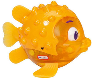 Little Tikes Sparkle Bay Flicker Fish (1 Piece) - One Shop Online Toys in Pakistan