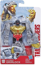 Load image into Gallery viewer, Transformers Autobot Grimlock 10CM
