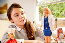 Load image into Gallery viewer, Barbie Doctor Doll with Stethoscope - One Shop The Toy Store