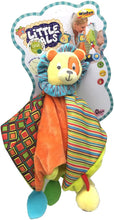 Load image into Gallery viewer, Winfun Caesar The Lion Snuggle with Me, Multi Color