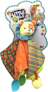 Winfun Caesar The Lion Snuggle with Me, Multi Color
