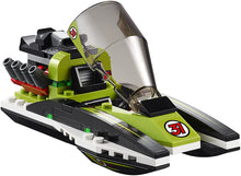 Load image into Gallery viewer, LEGO City Great Vehicles Race Boat (95 Piece)