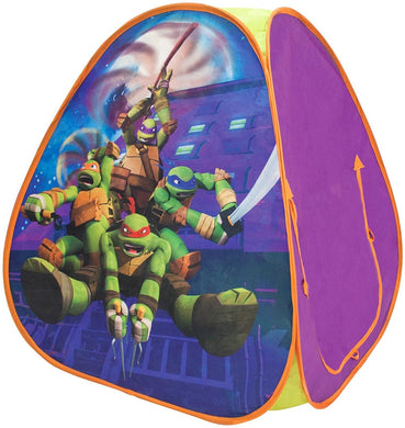 Ninja Turtle Playhut Classic Hideaway Tent - One Shop The Toy Store