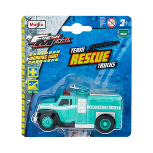 Maisto Rescue Fire Truck – Color and Style May Vary (1 piece) - One Shop Online Toys in Pakistan