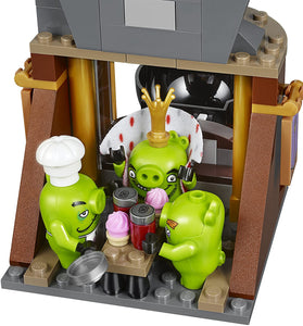 King Pig's Castle - One Shop Online Toys in Pakistan
