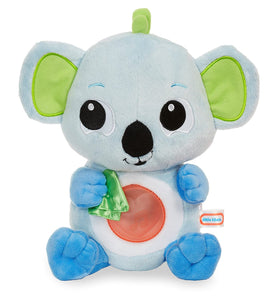 Little Tikes Baby - Soothe Me Koala, Blue (1 Piece) - One Shop Online Toys in Pakistan