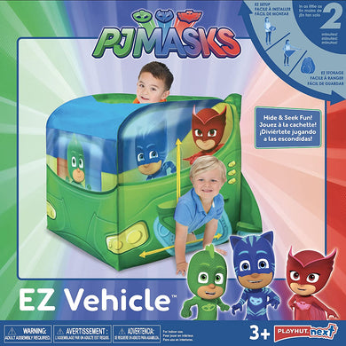 PJ MASKS EZ VEHICLE Tent - One Shop The Toy Store