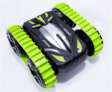 Load image into Gallery viewer, RC Stunt Car 360°Rotate