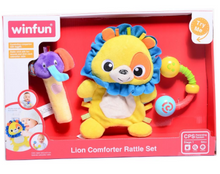 Load image into Gallery viewer, WINFUN LION RATTLES SET-003028