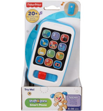 Load image into Gallery viewer, Fisher Price Smart Phone Assortment