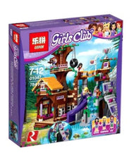 Load image into Gallery viewer, LEPIN BRICKS GIRLS CLUB 01047 (784) PCS