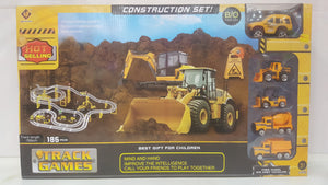 Construction Set - One Shop Online Toys in Pakistan