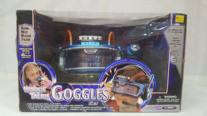 Walkie Talkie Goggles Set - One Shop Online Toys in Pakistan