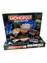 Load image into Gallery viewer, Monopoly Ultimate banking