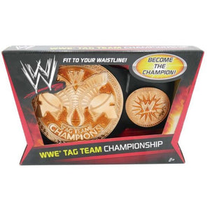 WWE Championship Title Belt - One Shop Online Toys in Pakistan