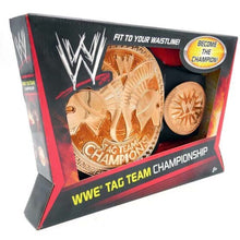 Load image into Gallery viewer, WWE Championship Title Belt - One Shop Online Toys in Pakistan