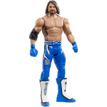 Load image into Gallery viewer, WWE AJ Styles Top Picks Action Figure