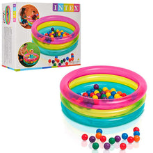 Load image into Gallery viewer, Intex Baby Ball Pit Intex NEW – 86x25CM
