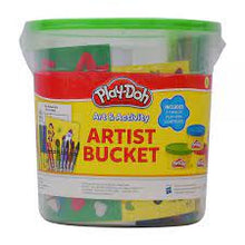 Load image into Gallery viewer, PLAYDOH LARGE ARTIST BUCKET