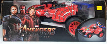 Load image into Gallery viewer, R/C Car Avenger