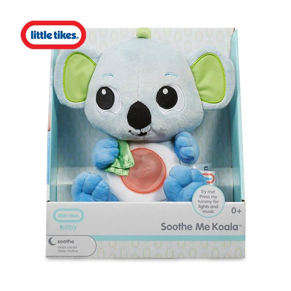 Little Tikes Baby - Soothe Me Koala, Blue (1 Piece)