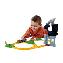 "Load image into Gallery viewer, Thomas & Friends Playset ""Toby's Treasure Hunt"""