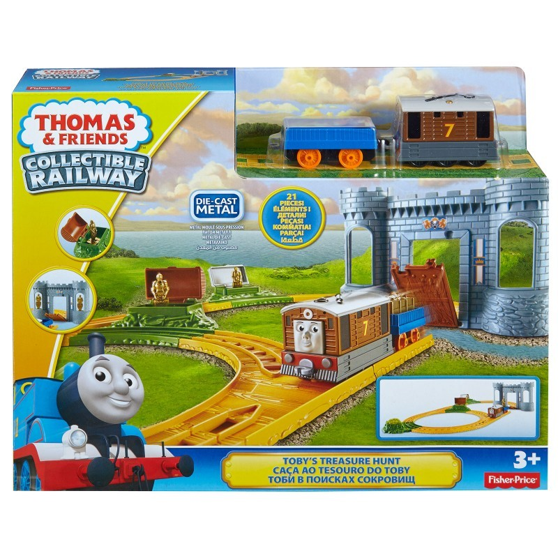 Thomas & Friends Playset