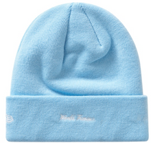 Load image into Gallery viewer, Supreme Bandana Box Logo Beanie (Baby Blue)