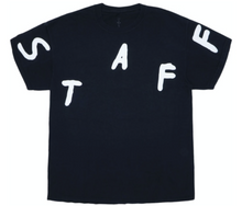 Load image into Gallery viewer, Astroworld 'Staff' 2019 Tee
