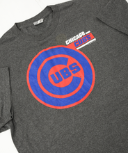 Load image into Gallery viewer, Vintage Chicago Cubs Big Logo Tee