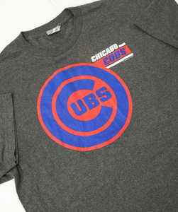 Vintage Chicago Cubs Big Logo Tee
