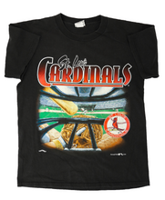 Load image into Gallery viewer, Vintage St. Louis Cardinals Field Tee