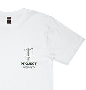 PROJECT. P Tee