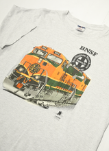 Load image into Gallery viewer, Vintage Santa Fe Railway Tee