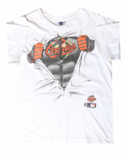 Load image into Gallery viewer, Vintage Baltimore Orioles Chest Tee