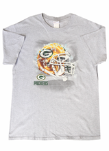 Load image into Gallery viewer, Vintage Green Bay Helmet Tee
