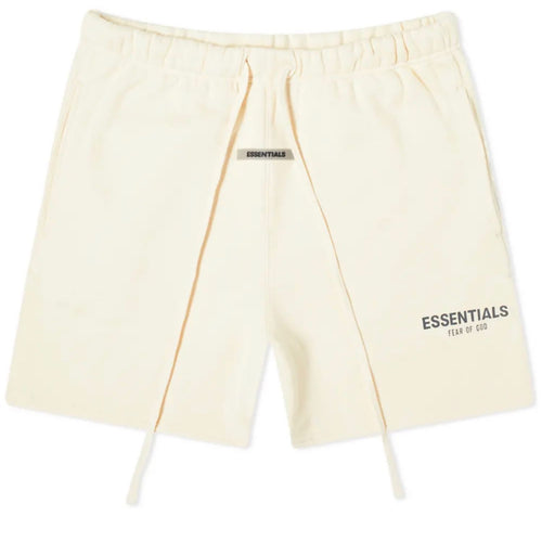 FOG Essentials 2021 (Buttercream) Sweat Shorts