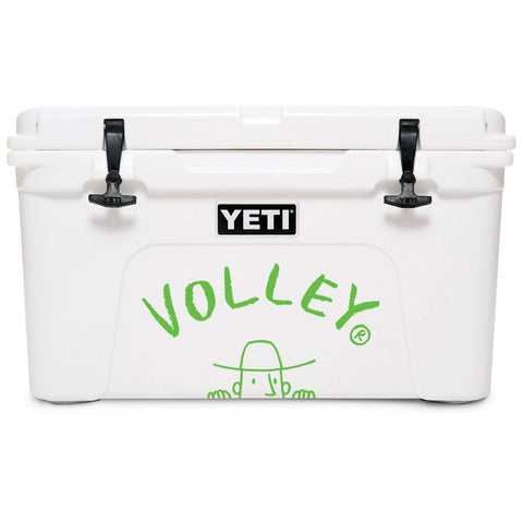 Volley Yeti Tundra 65 Hard Cooler