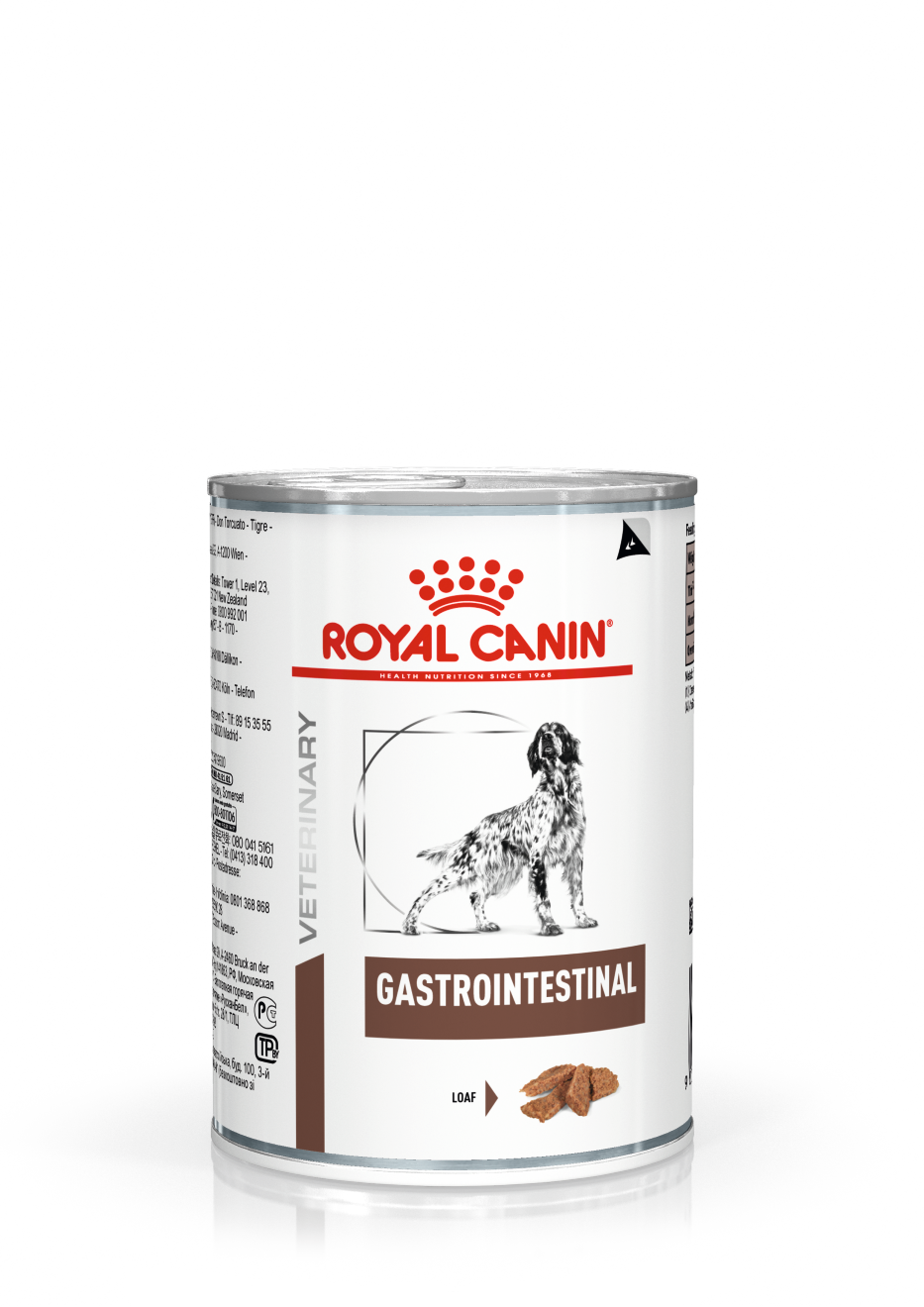 Royal Canin - Gastrointestinal Dog