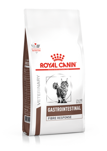 Royal Canin - Gastrointestinal Fiber Response Cat