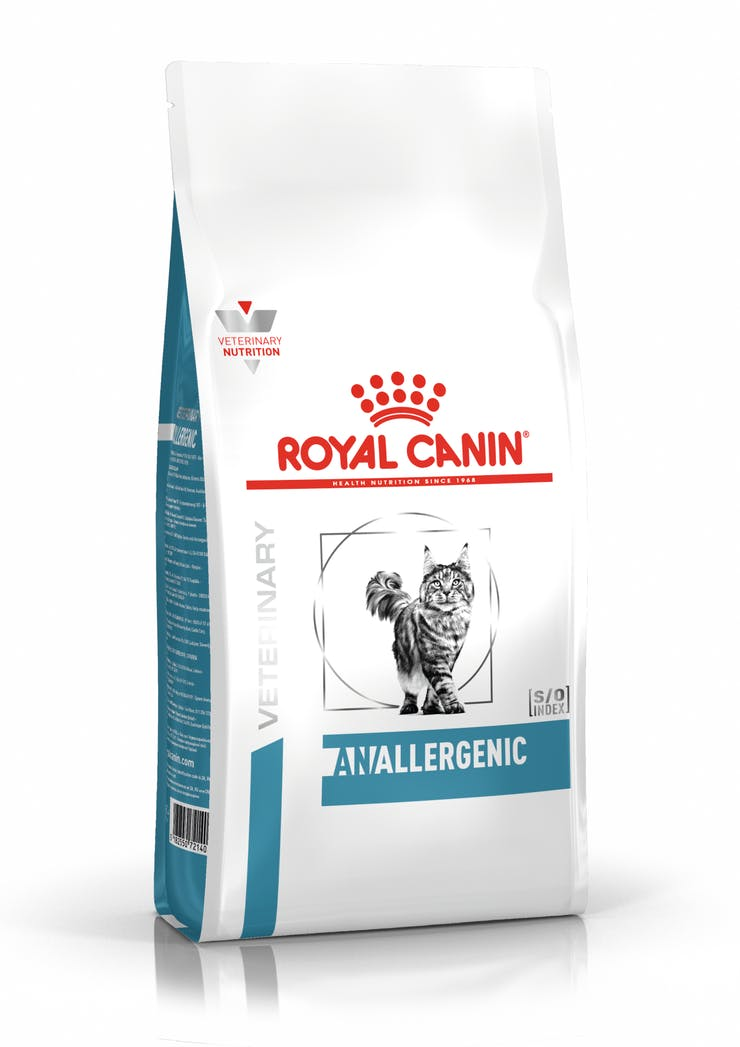 Royal Canin - Anallergenic Cat