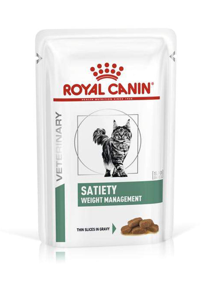 Royal Canin - Satiety Cat (bustine)