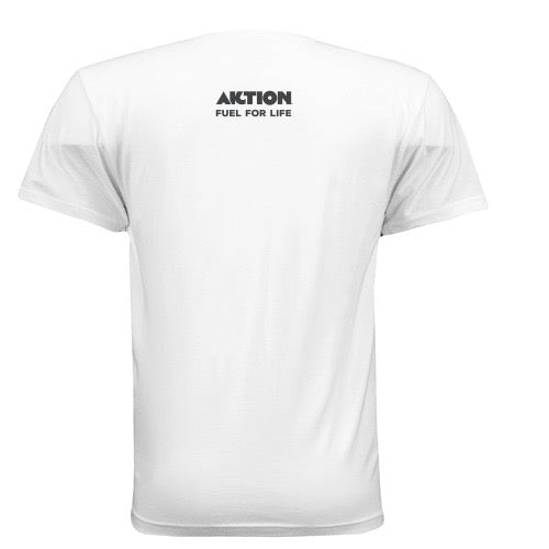 Limited Edition - Aktion Antelope Logo Tee