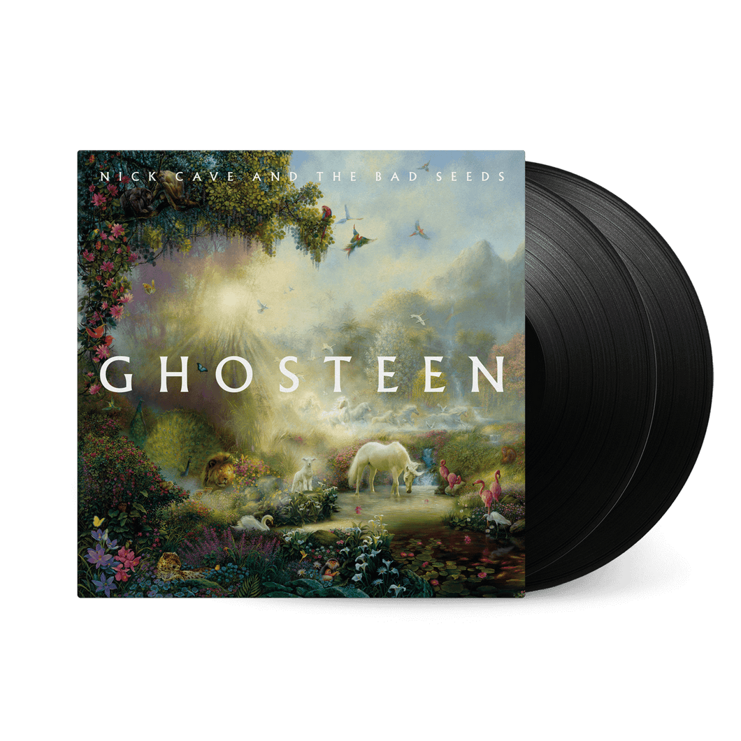 Ghosteen Double LP